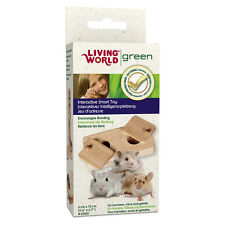 Living World Green JOUETS RONGEURS drehspiel, différentes tailles, NEUF