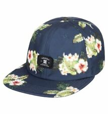 DC Shoes™ Realstead - Snapback Cap - Snapback Cap - Men - ONE SIZE - Blue