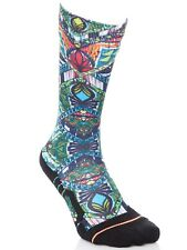 Calze Snowboard Donna Stance Jelly All Mountain Multi