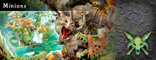 PRIVATEER PRESS - HORDES - MINIONS - CHARACTERS - VARIOUS