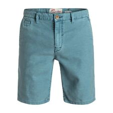 Short Serge Greenwood Cutty Indian Teal - Quiksilver