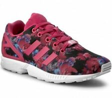 Scarpe Adidas Originals ZX Flux J BB2878 Running Bambina Sneakers Multicolor