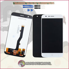 LCD + PANTALLA TACTIL PARA ZTE V8 LITE TOUCH SCREEN DIGITALIZER GLASS SCHERMO