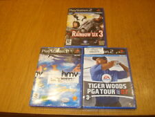 BRAND NEW FACTORY SEALED Sony Playstation 2 Games - PS2 - Select From List