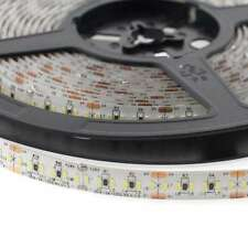 Tira LED EPISTAR SMD3014, DC24V, 5m (240 Led/m) - IP65. calido, neutro, frio