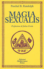 Magia sexualis - Randolph Paschal Beverly