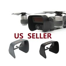 Lens Hood Upgrade Sun Hood Updated Sunshade Protect Gimbal Camera for DJI SPARK