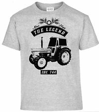 T-SHIRT, IHC 744 , Tractor, Tractor,Bulldog,Oldtimer,youngtimer