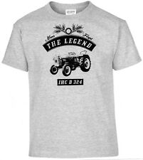 T-SHIRT, IHC d 324 , Tractor,Tractor,Oldtimer,youngtimer