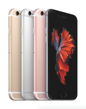 Apple iPhone 6s 64 GB Spacegrau, Gold, Silber, Roségod, iPhone 6s-64GB , iPhone