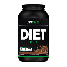 Pro Elite Diet Plus 907g Diet Whey Protein Weight Loss Shake meal replacement
