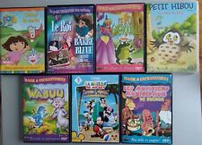 DVD OCCASION - DESSINS ANIMÉS - ENFANTS
