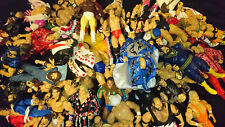 WWE Classic Superstars Wrestling Figure Deluxe Exclusive LOT wwe/wcw/ecw