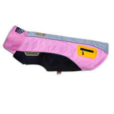 Karlie Touchdog cane cappotto Outdoor Rosa, varie misure, NUOVO