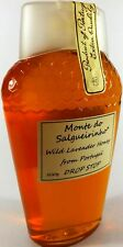 MONTE DO SALGUEIRINHO 100% RAW & ORGANIC PURE WILD MOUNTAIN HONEY LAVENDER & OAK