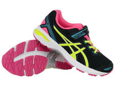 Kids Asics GT-1000 5 PS Girls Youth Sports Shoes Lifestyle Running Trainers