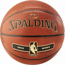 Spalding NBA GOLD tailles 7,6,5 Basketball allround-ball