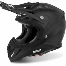 CASCO MOTO CROSS AIROH AVIATOR 2.2 COLOR BLACK MATT AV2211