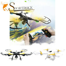 H39WH Drones W/ Camera Folding Quadrocopter RC Helicopter WIFI Birthday Gift