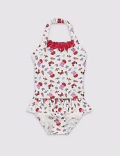 Ex store Marks & Spencer Peppa pig swimming Costume PICK THE SIZE YOU WANT BNWT