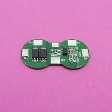 2 cell Protection Board Module PCB for 7.4V Lithium Battery 2S Packs 18650