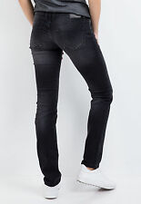 Mustang GINA Skinny Jeans Donna, W25 -A- W32 FANTASTICO SALE