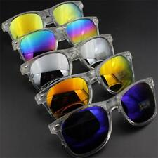 Sunglasses Fashion Polarized Mens Retro Vintage Eyewear Driving Aviator Glasses