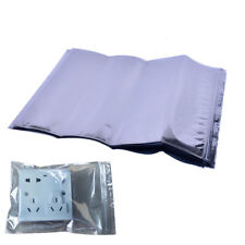 300mm x 400mm Anti Static ESD Pack Anti Static Shielding Bag For Motherboard .