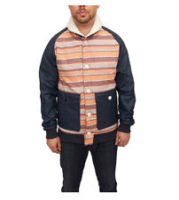 Supremebeing Tracker Jacket Fall Stripe