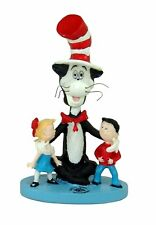 Dr Seuss - The Cat in the Hat Bobblehead Figure - 5