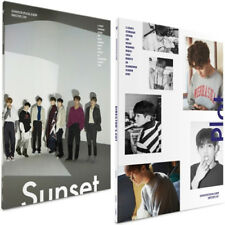 SEVENTEEN [DIRECTOR'S CUT] Special Album CD+POSTER+Photo Book+6p Card SEALED