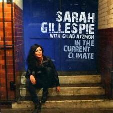 Sarah Gillespie / Gilad Atzmon - In The Current Climate