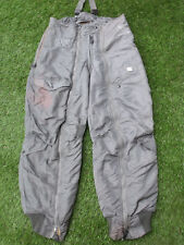 USAF F-1B Heavy Zone AIR Force Extreme COLD Weather FLIGHT PANTS ECW Trousers GI