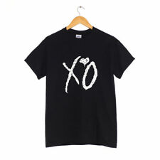 XO THE WEEKND CAMISETA THE HILLS starboy Daft Punk CONCIERTO Ropa Hipster