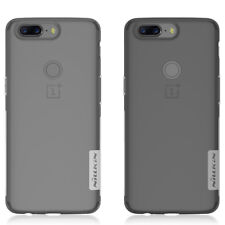 Nillkin Nature Series Transparent Flexible Case Cover for OnePlus Phones