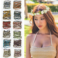 New look gorgeous ditsy white flower head hair band 10 pack ladies floral flower festival wedding garland hair head band beach party mightylinksfo