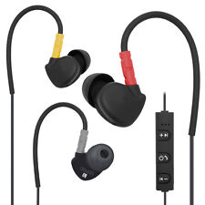 Sport Auricolari Bluetooth Wireless In-Ear Cuffia Wireless cuffie auricolari