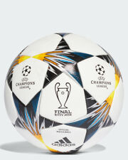 Adidas official ball OMB Pallone Calcio Finale uefa champions league kiev 2018
