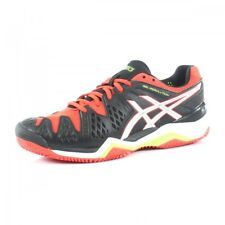 Chaussures tennis Gel Resolution 6 ASICS E503Y9001