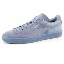 Baskets SUEDE C CASUAL EMBOSS TEMP PUMA 36137209