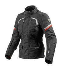 REV´IT! - Chaqueta Neptune GTX Ladies negro