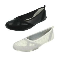 mujer Down To Earth Zapatos Planos mocasín THE STYLE f8r0377 ~ N