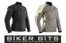 Rst Ellie 2 Pizarra Mujer Moto/Scooter Textil Chaqueta Capucha Mujer / Mujer