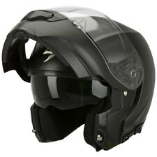 SCORPION | EXO 3000 AIR Casco Modulare Apribile Flip-Up Moto Touring Nero Opaco