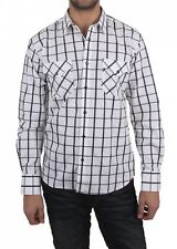 """Selected Homme Camicia Uomo Harald """" White """""""