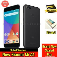 New Xiaomi Mi A1 64GB 32GB 4G LTE Unlocked Snapdragon Android Smartphone Sealed
