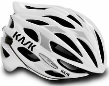 Kask Mojito 16  Bianco Road Racing Bike Helmet - RRP £119.99
