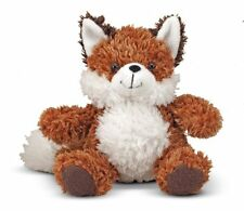 Melissa & Doug Frisky Fox Stuffed Animal NWT