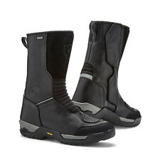 REV'IT! COMPASS H2O Impermeable WP Touring Road Botas De Motociclista Rev It