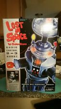 Trendmasters 1998 Lost In Space B-9 Robot Classic 2 feet tall